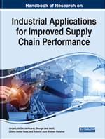 Handbook of Research on Industrial Applications for Improved Supply Chain Performance
