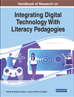 Colliding Pedagogies: A Call for Diffractive Digital Literacy Teacher Education