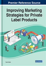 Customer Segmentation and Factors Affecting Willingness to Order Private Label Brands: An E-Grocery Shopper's Perspective