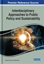Interdisciplinary Approaches to Public Policy and Sustainability