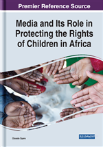 Media and the Rights of the Child in Africa: The Context and the Future Pathways
