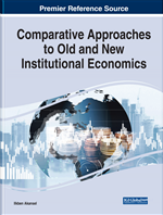Social and Economic Transformation With the Institutional Economic Perspective