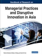 Social Media and Increased Venture Creation Tendency With Innovative Ideas: The Case of Female Students in Asia