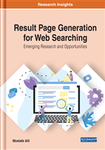 Result Page Generation for Web Searching: Emerging Research and Opportunities