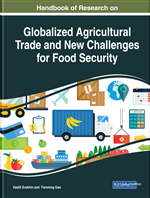 Current Tendencies in Agricultural Trade and the Roles of Major Actors
