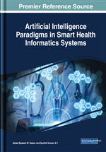 Artificial Intelligence Paradigms in Smart Health Informatics Systems