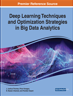 Deep Learning Techniques and Optimization Strategies in Big Data Analytics