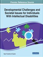 Psychosocial Interventions for Individuals With Intellectual Disability