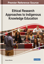 Ethical Research Approaches to Indigenous Knowledge Education