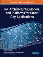 Power Saving Schemes for Extending the Lifetime of IoT Smart City Applications