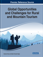 Exploring Experiential Dimensions and Socio-Economic Impacts of Rural and Mountain Tourism on Local Communities in Sabah, Malaysia