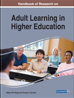 Foundations of Adult Education, Learning Characteristics, and Instructional Strategies