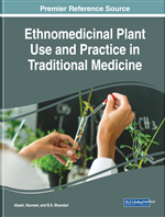 Ethnobotany: The Traditional Medical Science for Alleviating Human Ailments and Suffering
