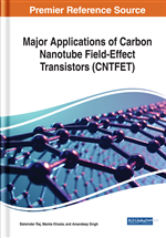 Major Applications of Carbon Nanotube Field-Effect Transistors (CNTFET)