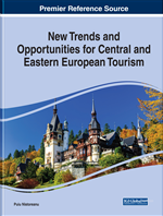 Changes in Rural Tourism: What's New?