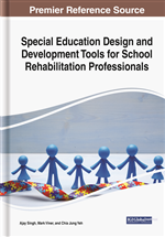 Adapted Physical Education in the Special Education Process