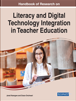 Preparing Teachers to Integrate Digital Tools That Support Students' Online Research and Comprehension Skills