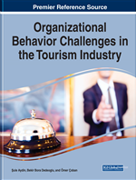 The Effects of Organizational Support Perception Among Tourism Employees on Job Satisfaction: The Role of Job Crafting and Work Engagement