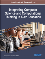 Preparing Pre-Service Teachers for the Future: Computational Thinking as a Scaffold for Critical Thinking