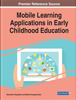 The Use of Developmentally Mobile Applications for Preparing Pre-Service Teachers to Promote STEM Activities in Preschool Classrooms