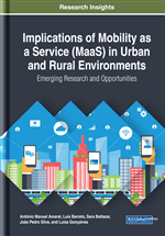 Public-Private-People Partnership Networks and Stakeholder Roles Within MaaS Ecosystems