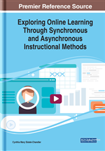 Exploring Online Learning Through Synchronous and Asynchronous Instructional Methods