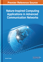Nature-Inspired Computing Applications in Advanced Communication Networks