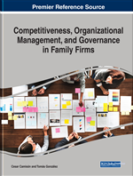 The Role of Market Orientation and Organizational Capabilities of Family Businesses on Competitive Advantage