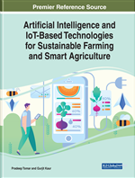 Artificial Intelligence and IoT-Based Technologies for Sustainable Farming and Smart Agriculture