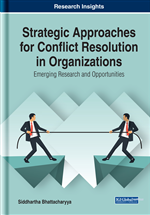 A Critical Survey of International Journal Articles on Conflict Resolution (1957-2019): A Semantico-Deconstructive Approach