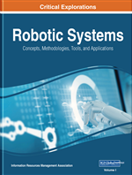 Robotic Systems: Concepts, Methodologies, Tools, and Applications