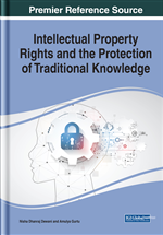Intellectual Property Rights and the Protection of Traditional Knowledge
