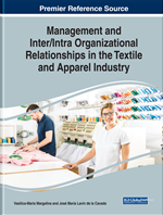 Digital Transformation and Change Management at Organizations in the Textile Industry