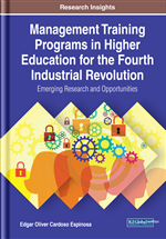 Management Training Programs in Higher Education for the Fourth Industrial Revolution