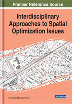 Interdisciplinary Approaches to Spatial Optimization Issues