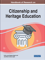 Handbook of Research on Citizenship and Heritage Education
