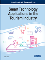 Handbook of Research on Smart Technology Applications in the Tourism Industry