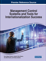 The Company: The Process of Internationalization and Management Control Systems