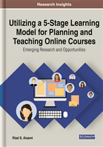 The 5Ds Model for Planning and Teaching Online Courses: Stage Two – Designing the Online Course Instruction