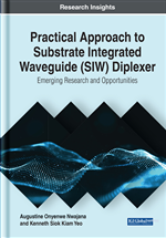 Substrate Integrated Waveguide Diplexer Design
