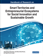 The Development of Smart Tourism Destinations Through the Integration of ICT Innovations in SMEs of the Commercial Sector: Practical Experience From Central Italy