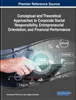 Corporate Social Responsibility and Financial Information: Theoretical Approaches and Recent Developments