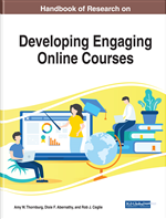 Handbook of Research on Developing Engaging Online Courses