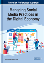 Managing Social Media Practices in the Digital Economy