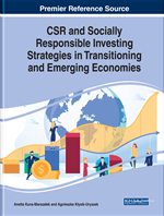 Value Creation via Corporate Social Responsibility: The Case of Emerging Countries