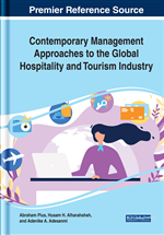 Sustainable Tourism: What Trends Does Academic Production Reveal?