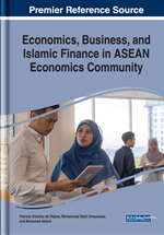 Halal Industry in ASEAN: Issues and Challenges
