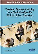 University Librarians' Role in Supporting Academic Writing