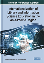 Internationalization of Library and Information Science Education in Central Asia: The Case of Kazakhstan and Kyrgyzstan