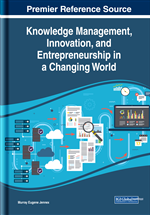 Knowledge Management, Innovation, and Entrepreneurship in a Changing World